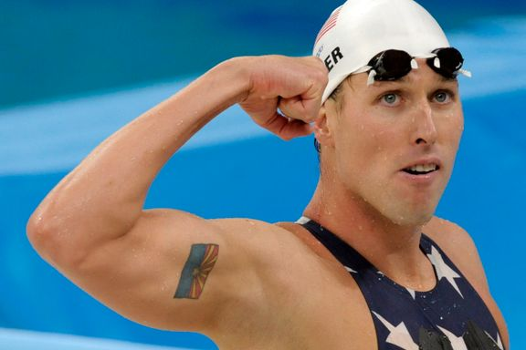 OL-vinner pågrepet etter stormingen av Kongressen: – Jeg sviktet