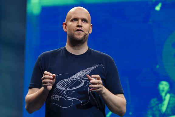 Nå går Spotify på børs – venter kursras