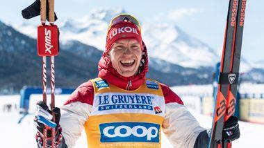 Mest glad bør NRKs konkurrent være