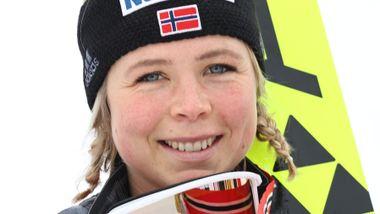 Maren Lundby før VM: – Ting er ikke helt på plass