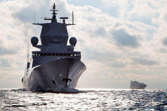 Jubel på Kongsberg: USA kjøper norsk sjømålsmissil