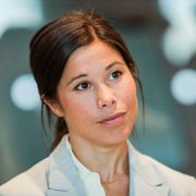 Lan Marie Berg tar selvkritikk - sier hun kunne informert bystyret mer