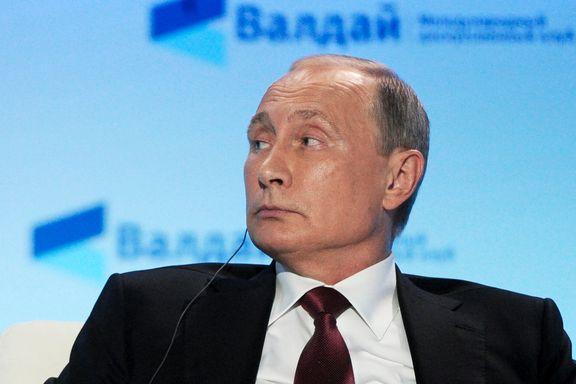 Glede og latter i Kreml. - Trump vet jo ikke en gang hvor Krim er.