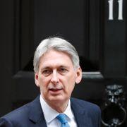 Tidligere britisk finansminister: «No-deal» vil være et svik mot britiske velgere