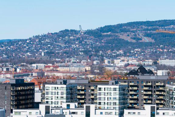 Mannen på inntektstoppen i Oslo har forlengst flyttet til USA