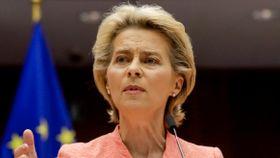 EU varsler rettslige skritt mot Storbritannia. Pundet faller kraftig.
