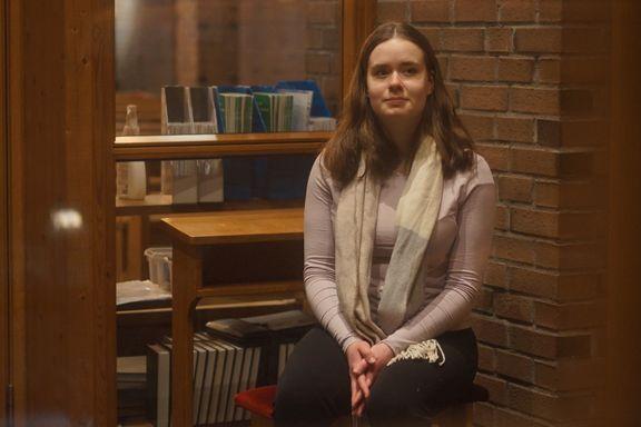 Marion (18) ble katolikk for fire år siden: – Det er mange som ikke ser verdien av religion