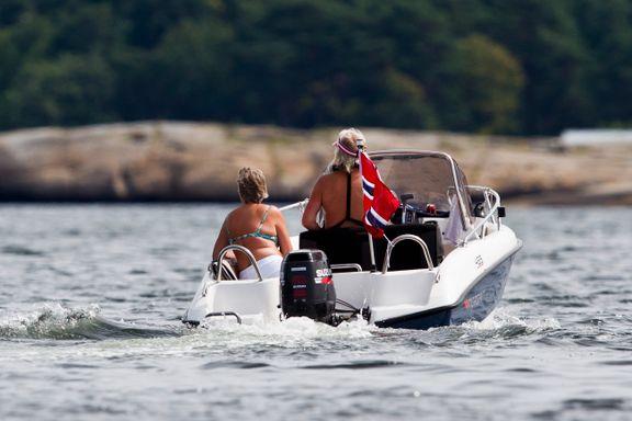 Test deg selv: Kan du reglene til sjøs?