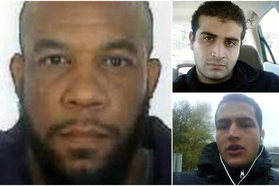 De var mistenkt for terror, men fikk gå fri. Det har kostet mange livet.