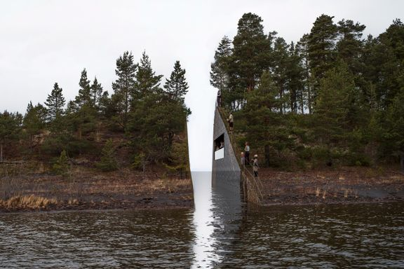 Hole kommune stopper Statens byggesøknad