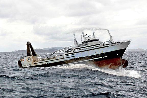 Turen med Røkkes gamle tråler endte i et smittekaos, men tre fiskere holdt seg friske. Det ga forskerne en viktig oppklaring.