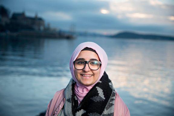 Fatema Al-Musawi har tatt til orde for homofil vigsel i moskeer.