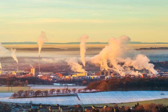 Viken er det politiske mordet på gamle Østfold