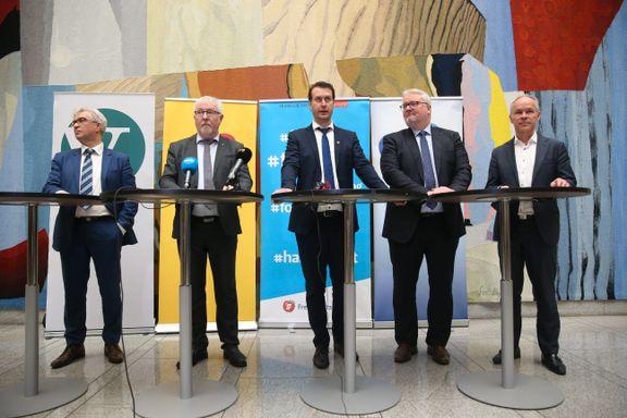 Aftenposten mener: Slapp regionreform
