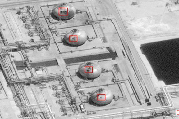 Oljetankene ble truffet med meterpresisjon. Men beviser det at Iran sto bak?