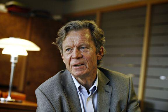 Thorleif Enger klar for nytt rettsmaraton