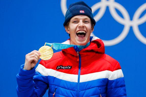 Tok gull sist – nå har OL-helten bestemt seg for ikke å forsvare medaljen sin