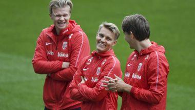 Knalltøff avslutning: Slik spilles Norges kamper i VM-kvalifiseringen