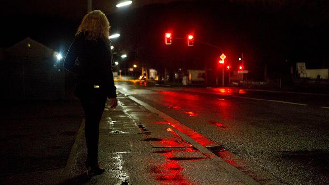 Er politiets arbeidsmetoder i prostitusjonsmiljøene ulovlige?