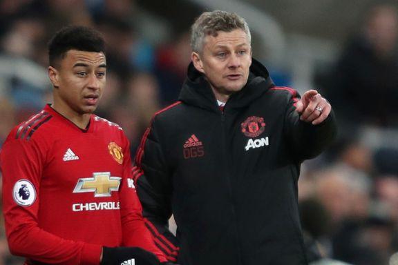 Manchester United vippet ned fra pengetronen