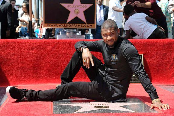 Har Usher mistet grepet?
