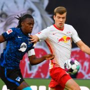 Sørloth med komisk målgivende - Leipzig har snudd kampen
