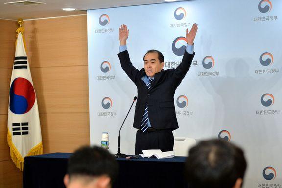 Avhopper: Nord-Korea villig til å utslette Los Angeles