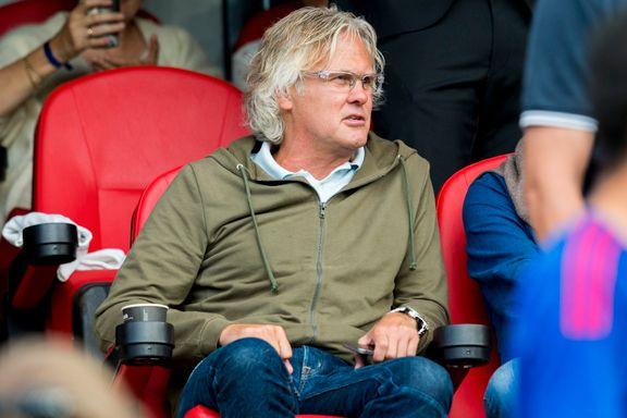 Talentspeider Torbjørnsen til Udinese og Watford