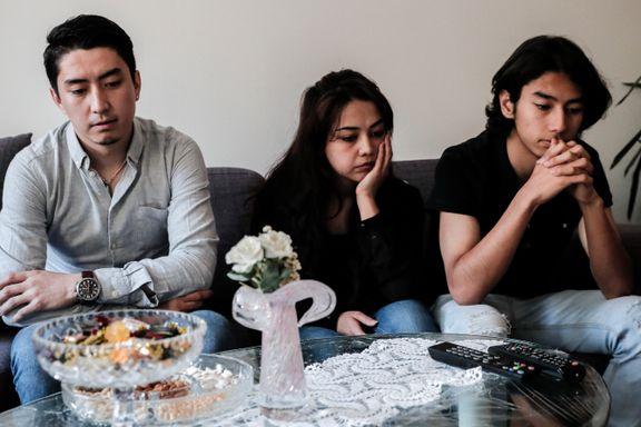 Abbasi-familiens advokat: Syk mor returneres til Norge. Barna hennes reiser videre til Afghanistan.