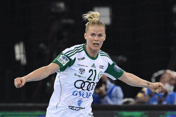 Champions League: Kristiansen-miss i straffedrama