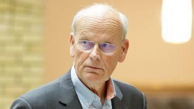 Høyre-profil ber stortingspresidenten gripe inn mot påstått lekkasje fra Rødt-lederen