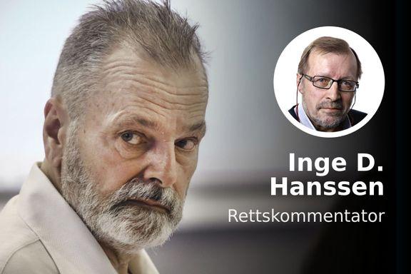 Inge D. Hanssen: Eirik Jensens nærmeste sjefer hørte aldri om Gjermund Cappelen