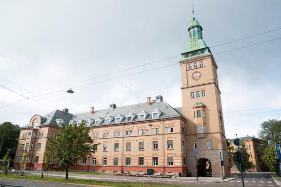 Et slag i trynet for Oslos innbyggere