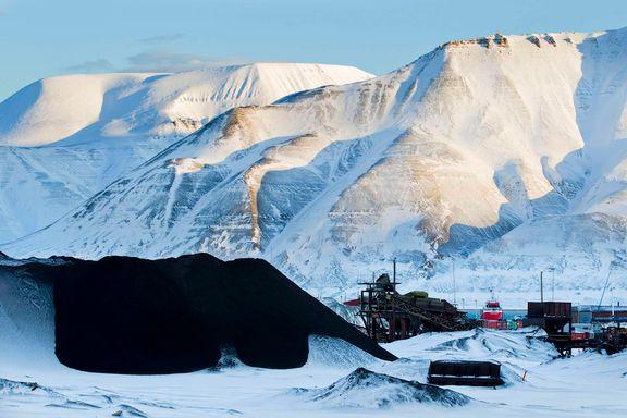 Hva vil vi med Svalbard?   Per Arne Totland