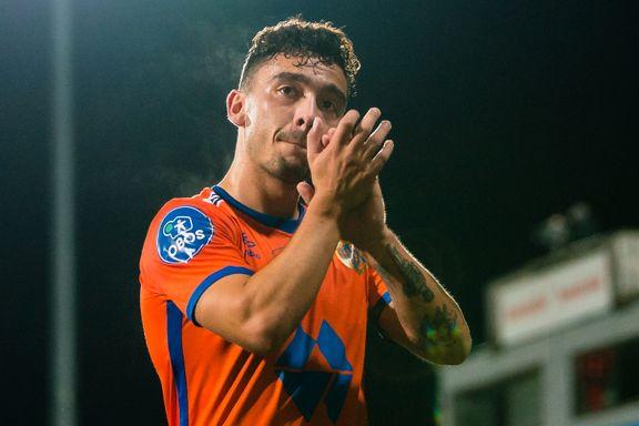AaFK-spiller blir lagkamerat med Alexis Sánchez: – Det er uvirkelig
