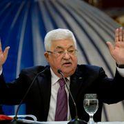 Abbas truer med å avslutte samarbeidet med Israel