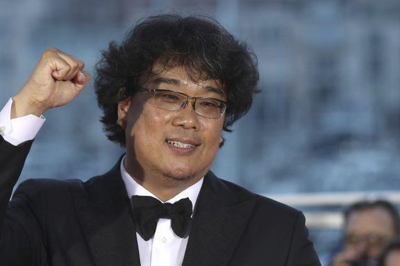 Ingen vanlig filmfestival i Cannes i år