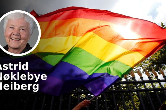 «Homo-slaget» er vunnet, men krigen fortsetter