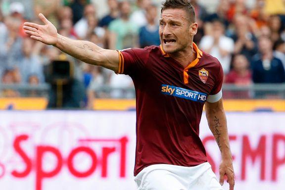 Ba mor overtale Roma til å signere ham - nå er han «større enn klubben»
