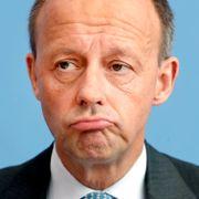 «Anti-Merkel» seiler opp som favoritt