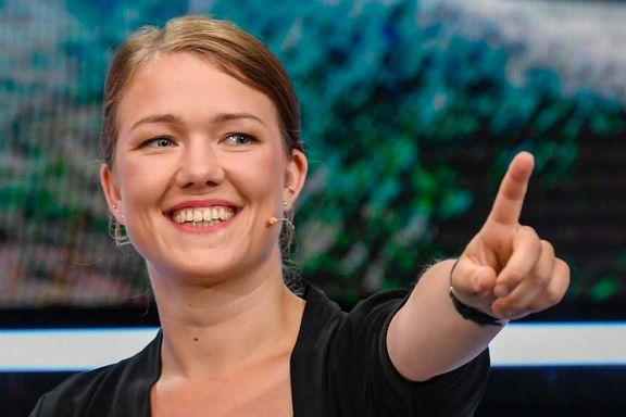 Aftenposten mener: Et varsko til det politiske Norge