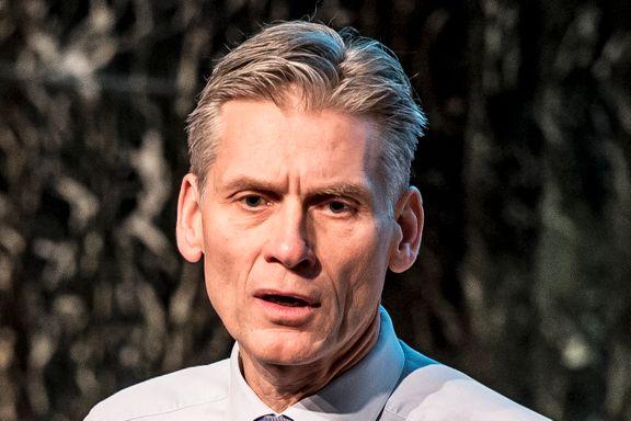 Etterforsker Danske Bank for hvitvasking