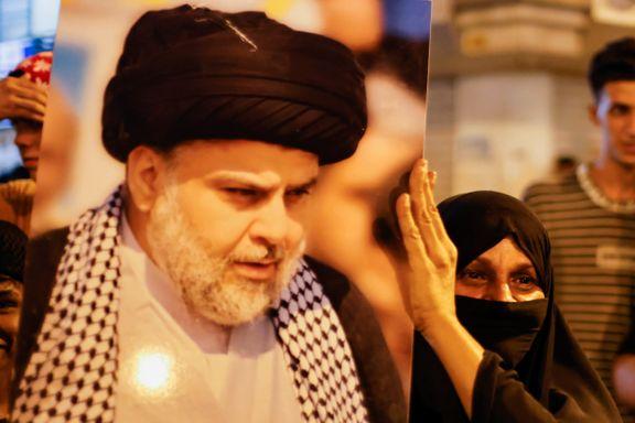 Etter valget i Irak er én kontroversiell mann blitt enda mektigere