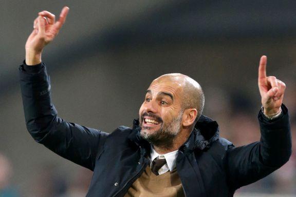 Pep Guardiola er ferdig i Bayern - ny trener klar