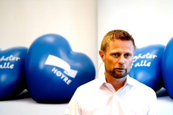 Bent Høie lovet 12 milliarder mer til sykehusene innen 2017. Det blir ikke innfridd.
