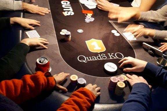 – Pokermiljøet er et unikt sosialt fellesskap – helt til den dagen du ikke klarer å gjøre opp gjelden