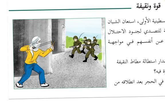 Palestinske skolebarn lærte at «martyrdøden er det viktigste i livet». Nå holdes norsk bistand tilbake.