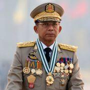 Myanmar anklager FN-rapportør for å hisse til vold