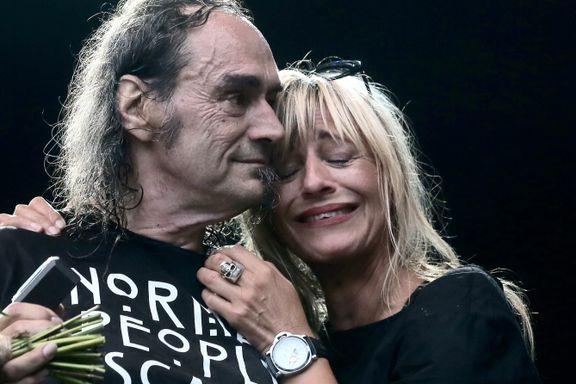 Paolo Vinaccia er død