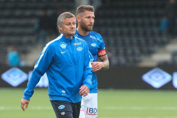 Finsk landslagsspiller har vært Solskjærs kaptein. Nå er han TIL-aktuell.